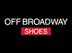 Off Broadway Shoes-Logo